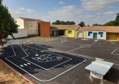 École publique de Chasnay