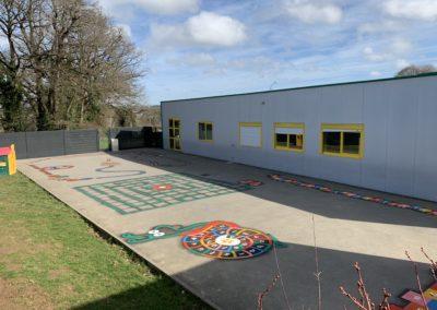École St Jean Brevelay